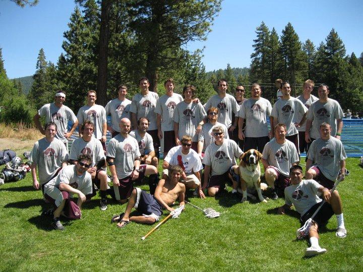 2011 Tahoe Photo